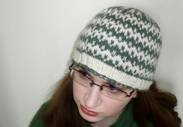 Calla Hat