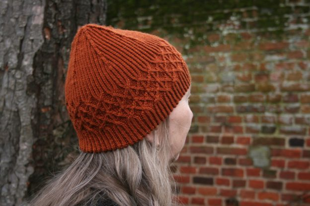 Ginger Nut Hat