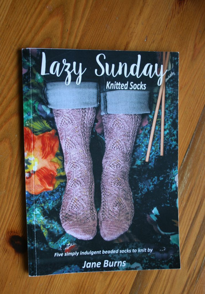 Lazy Sunday Socks