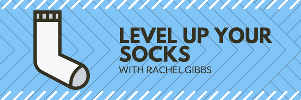 Level Up Your Socks