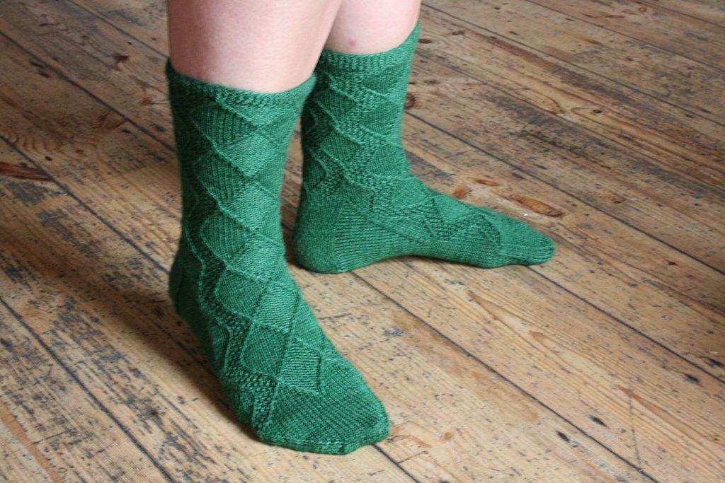 Antwerp Socks