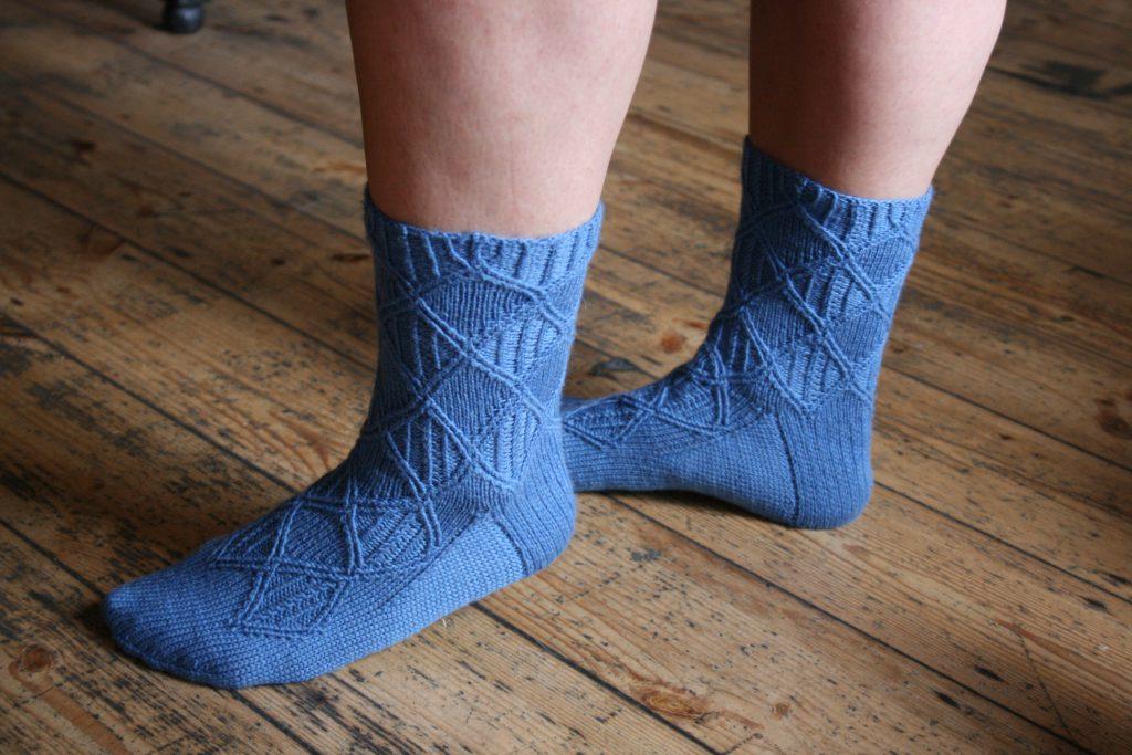 Corundum Socks